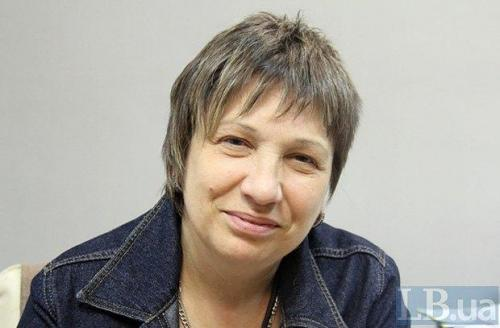 Natalija Gurschij