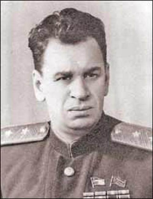Serhij Sawtschenko, Volkskommissar – Ministerium für Staatssicherheit der Ukrainischen SSR in 1943-1949