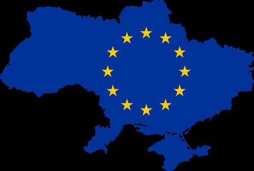 Ukraine-EU https://commons.wikimedia.org/wiki/File:Ukraine_EU.svg