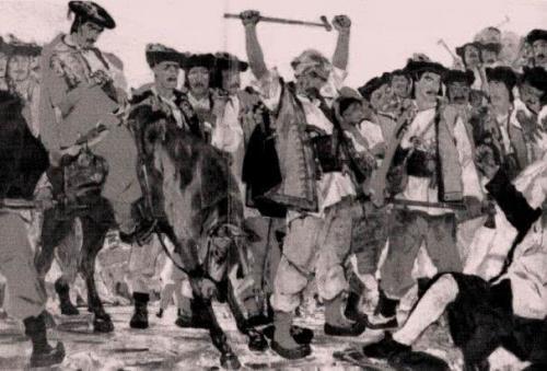 Wassyl Rassewytsch - ukrainische Anarchie
