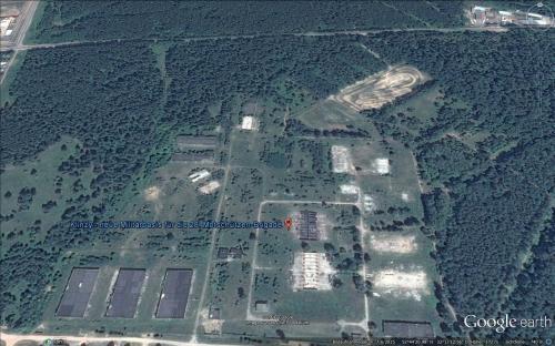 Militärbasis Klinzy