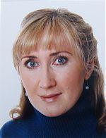 Lyudmyla Shnyr