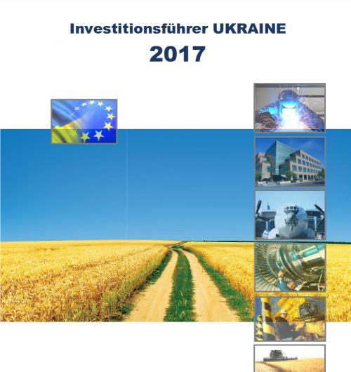 Investitionsführer Ukraine 2017