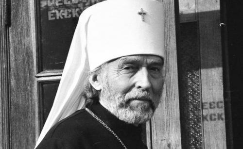 Wassyl Romanjuk - Patriarch Wolodymyr