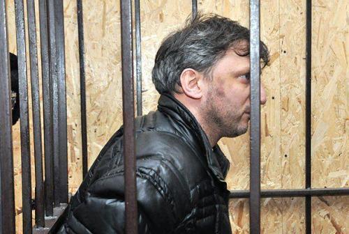 Andrej Sljussartschuk - «Doktor Pi»
