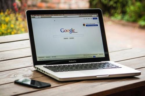 Digitalisierung Google