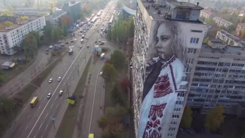 Promovideo Kiew