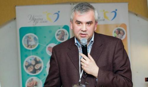 Adrian Bukowynskyj: Die Gay-Kultur führt zur Vernichtung der Welt