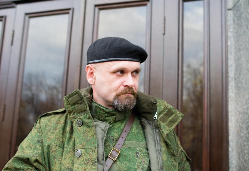 Alexej Mosgowoj
