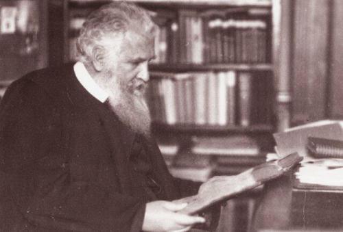 Andrej Scheptyzkyj