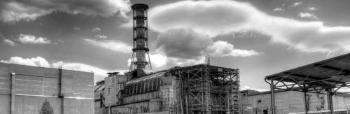 Atomkraftwerk Tschernobyl - Tschornobyl