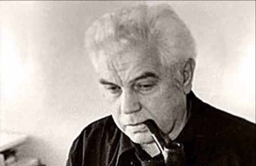 Boris Derewjanko