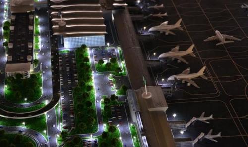 Flughafen Boryspil