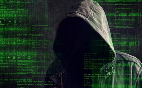 Cyberangriff auf die Ukraine