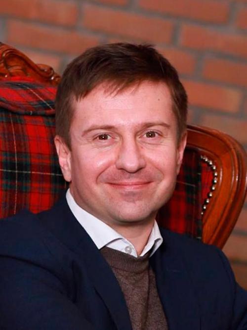 Danyljuk, Olexandr Wolodymyrowytsch