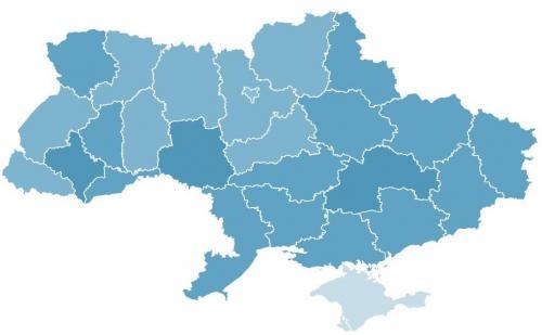 Dezentralisierung in der Ukraine - http://donors.decentralization.gov.ua/