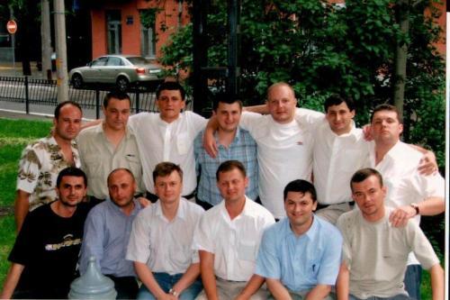 Dmytrij Dmytro Tymtschuk 3