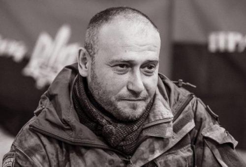 Dmytro Jarosch