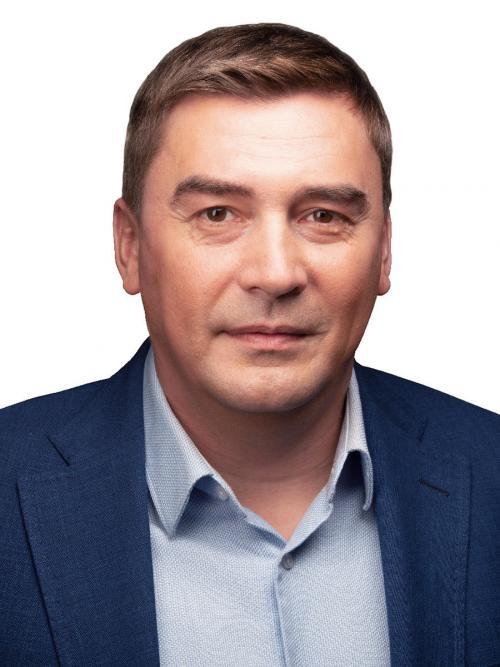 Dobrodomow, Dmytro Jewhenowytsch
