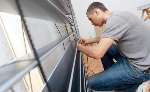 Energieeffizientes Haus SolarGaps Ukraine