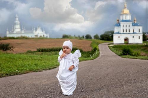 """Engel"" Foto von Olena Schowkopljas Herkunft: zn.ua"