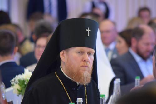 Erzbischof Jewstratij (Sorja)