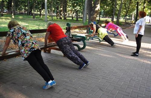 Fitnessomas Kropywnyzkyj 2