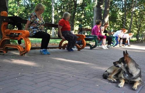 Fitnessomas Kropywnyzkyj 6