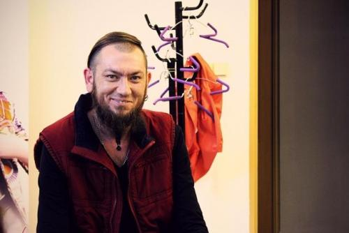 Friseur Ruslan aus Sewastopol