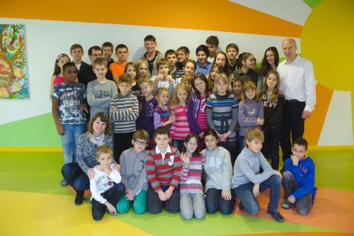 Deutsche Schule Kiew