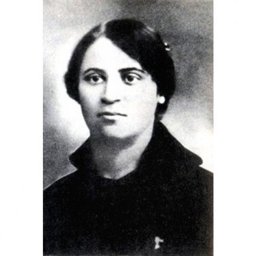 Galina Kusmenko