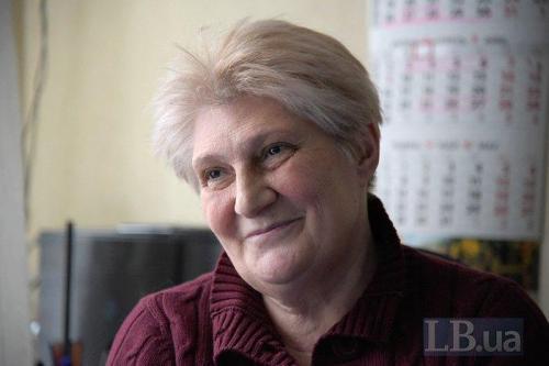 Galina Poljakowa