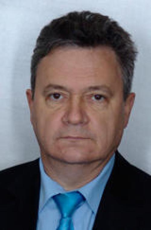 Haber, Mykola Olexandrowytsch