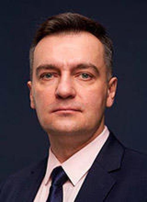 Hnap, Dmytro Wolodymyrowytsch