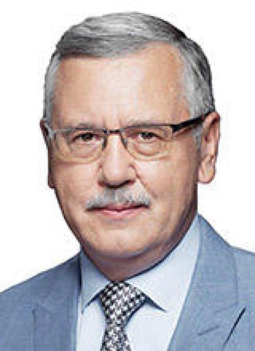 Hryzenko, Anatolij Stepanowytsch