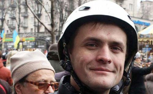 Ihor Luzenko