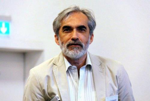 Jaroslaw Hryzak