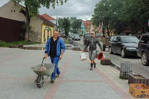 Jassinja Subbotnik 4