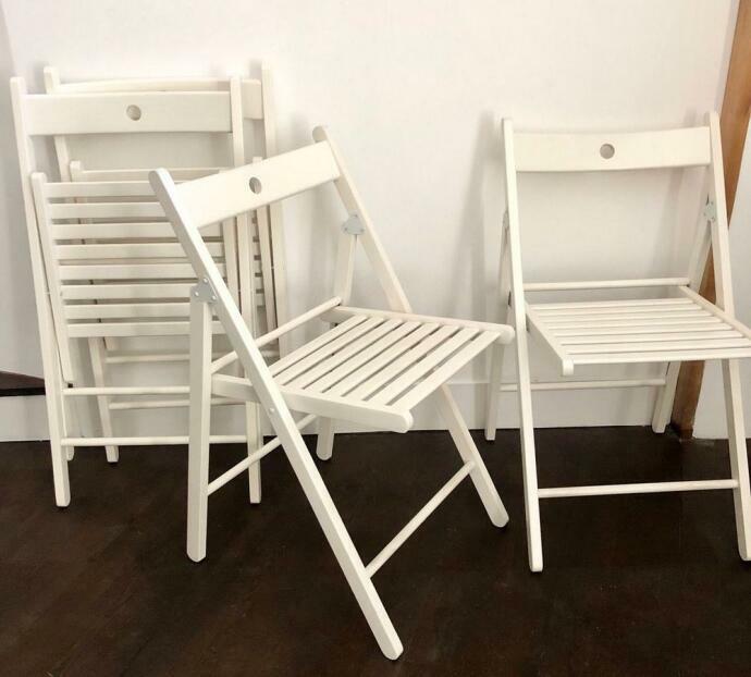 Stühle für IKEA aus ukrainischer Buche: Wie der Karpatenwald