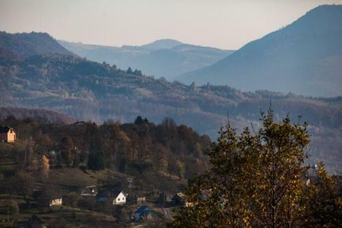 Ausblick auf Welykyj Bytschkiw. Quelle: Earthsight