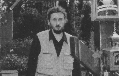 Kirill Bereschnoj
