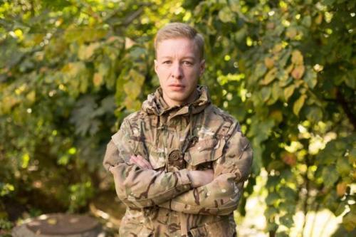 Kirill Sergejew