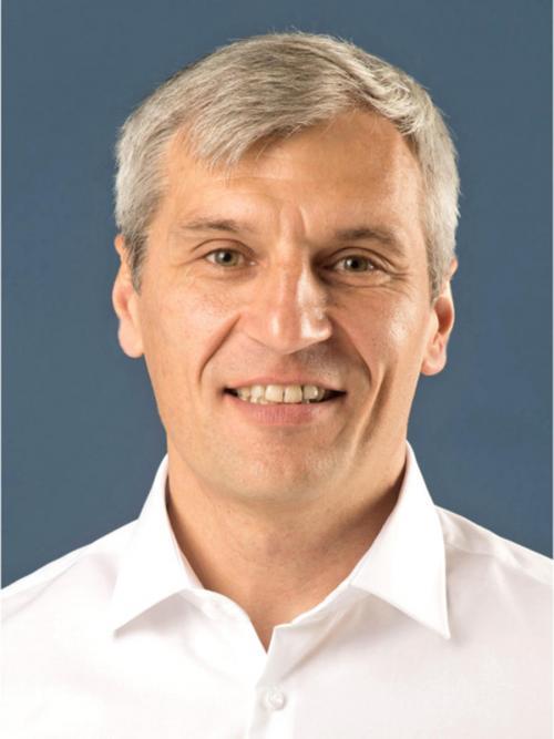 Koschulynskyj, Ruslan Wolodymyrowytsch
