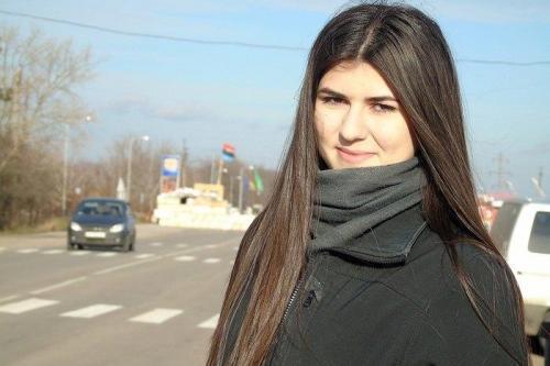 Gulsum Chalilowa