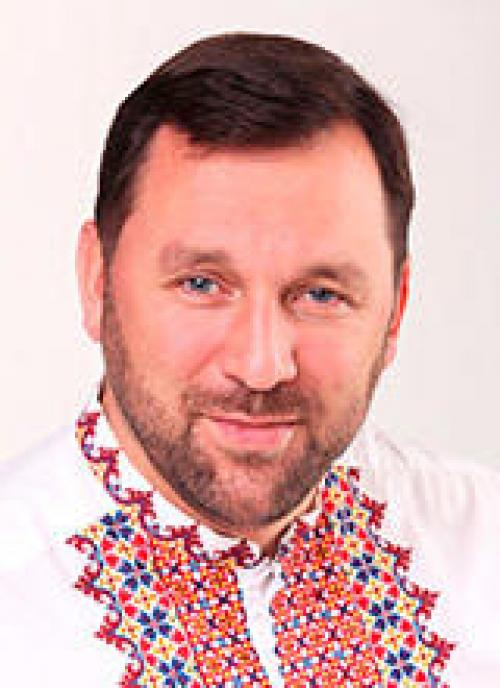 Krywenko, Wiktor Mykolajowytsch