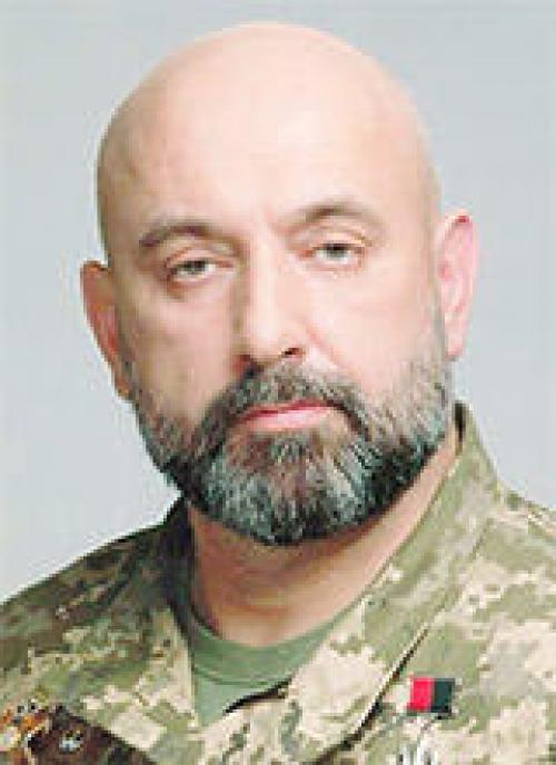 Krywonos, Serhij Hryhorowytsch
