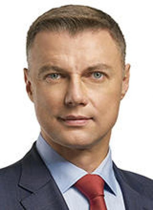 Kuprij, Witalij Mykolajowytsch