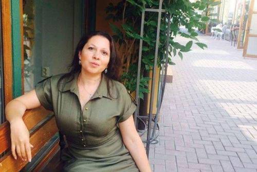 Lwiw: Semfira Kondur