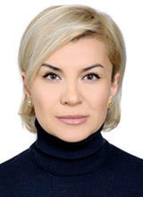 Lytwynenko, Julija Leonidiwna