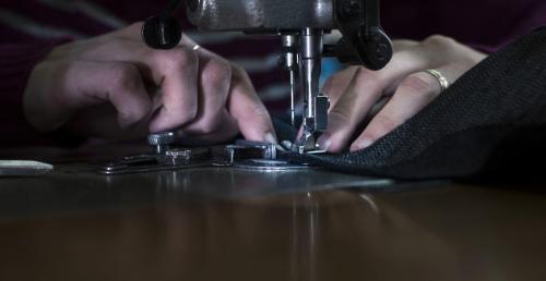 """""""Made in Ukraine"""" – Der wahre Preis für europäische Markenkleidung"""
